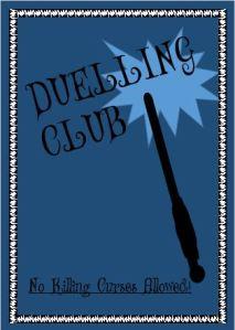 duelling club