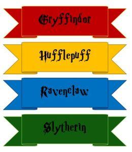 house names